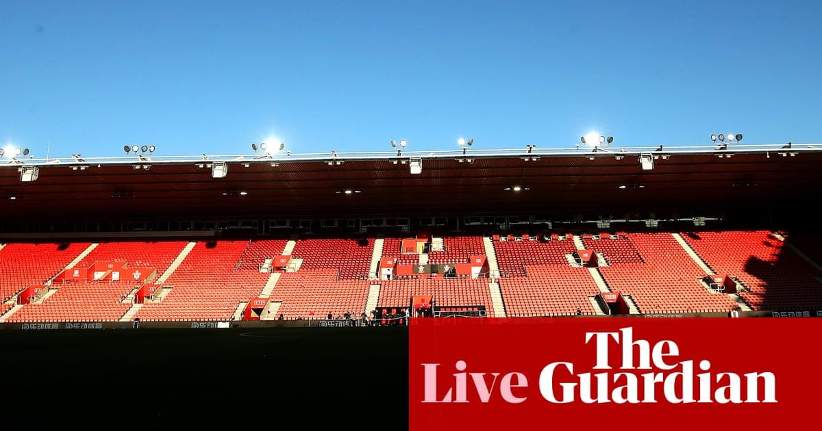 Southampton v Bournemouth: Premier League – live!