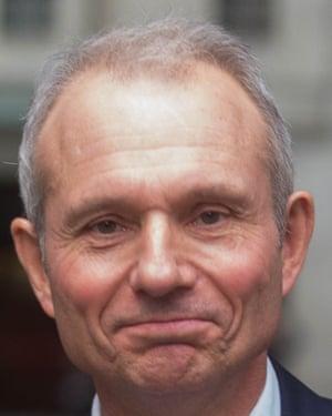 David Lidington.