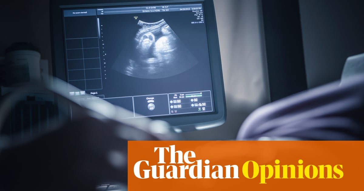 Women are still being blamed for society's problems with fertility