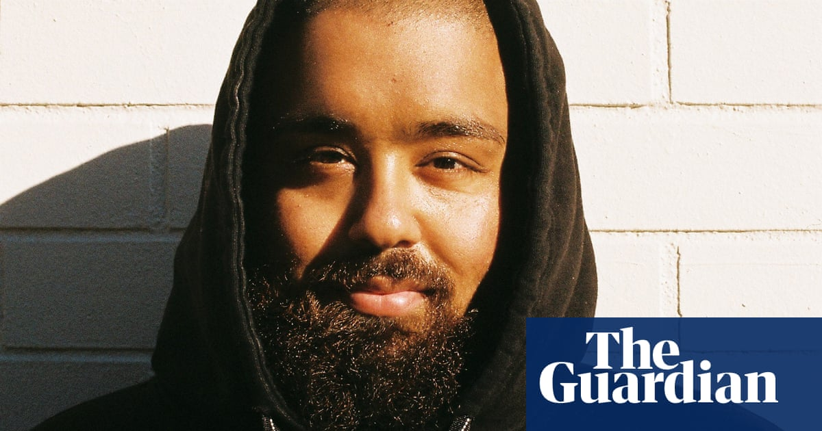 Adrian Eagle on surviving self-hate: My anxiety was extreme. I didnt want to see anybody