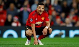 Will Alexis Sánchez join the list of expensive Manchester United recruits who were quickly moved out?