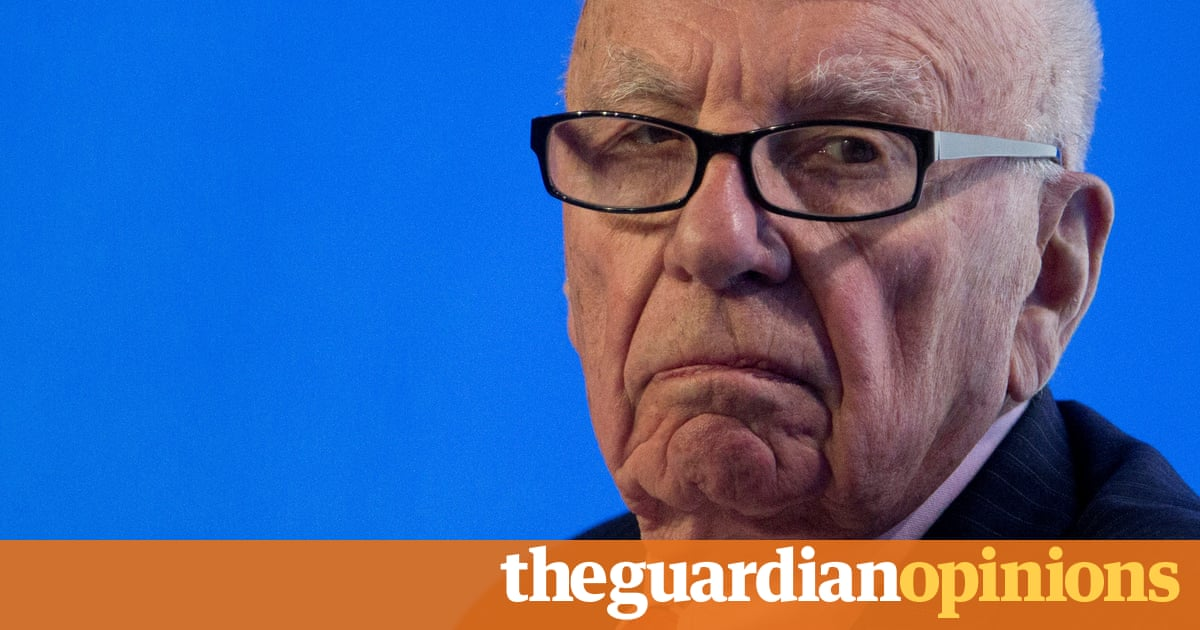 Here isn't the news: Murdoch papers bow out of sales audit