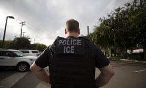 The Trump administration has massively expanded the use of immigration detention facilities, with hardline policies that have driven the detention population to record highs.