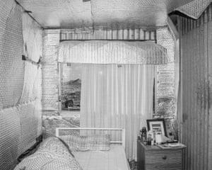 Rabbit's Bedroom, Coober Pedy, Australia, 2016