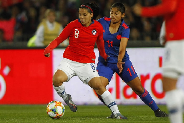 Women's World Cup 2019 team guide No 23: Chile | Football