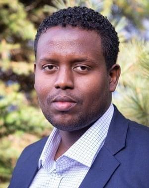 Mohammed Hassan Mohamud