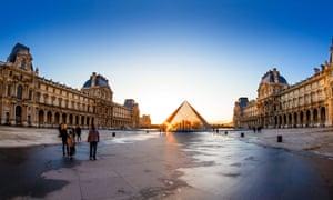 Good Affordable Restaurants Near Eiffel Tower
