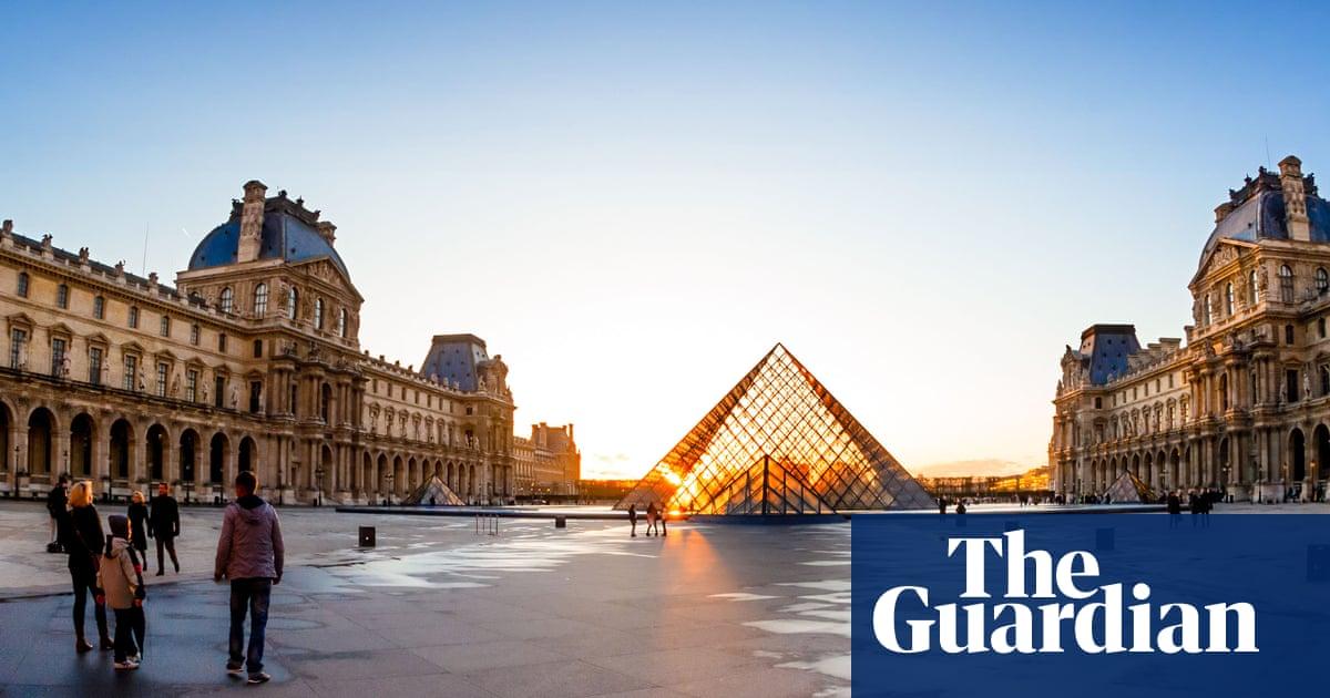10 of the best cafes and restaurants near Paris\'s major ...
