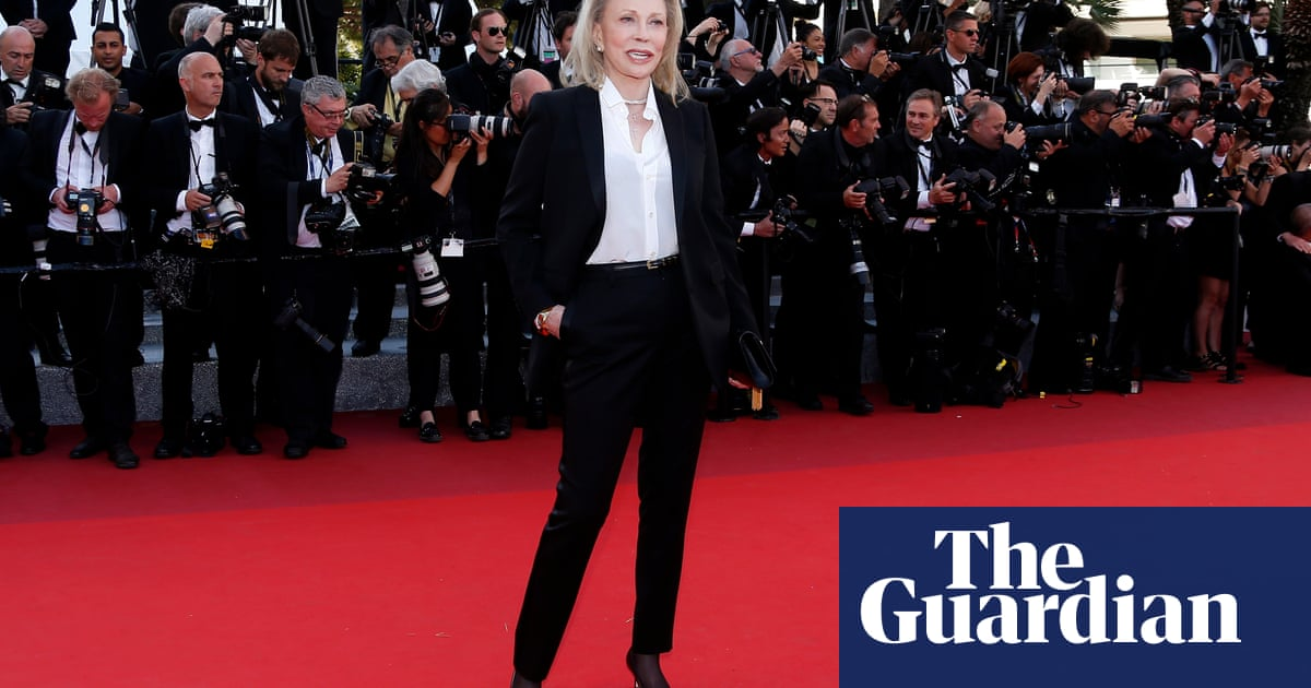Faye Dunaway to star in Kevin Spacey comeback film