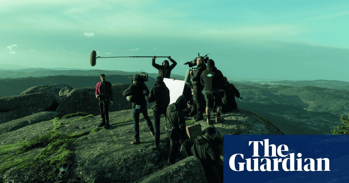 Galician noir: how a rainy corner of Spain spawned a new TV genre