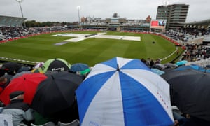 According to the ECB, 27% of England's home one-day internationals have been played with reduced overs since 2000.