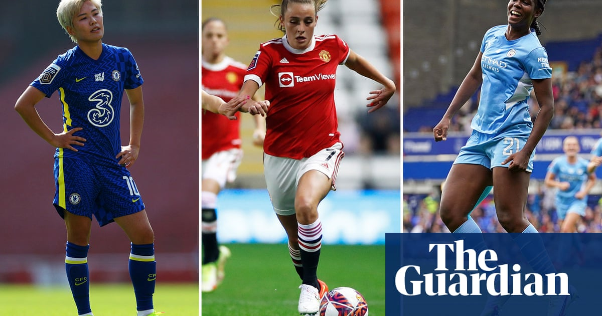 Women's Super League: talking points from the opening weekend's action