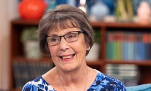 June Bernicoff pays tribute to her late husband, Leon.