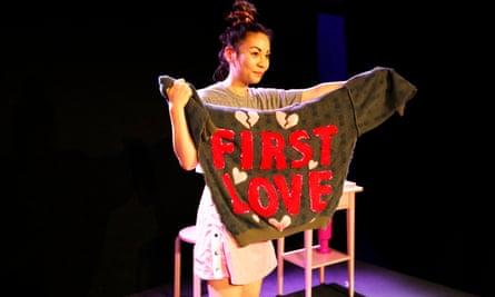 Sharp observations on love … Alissa Anne Jeun Yi.