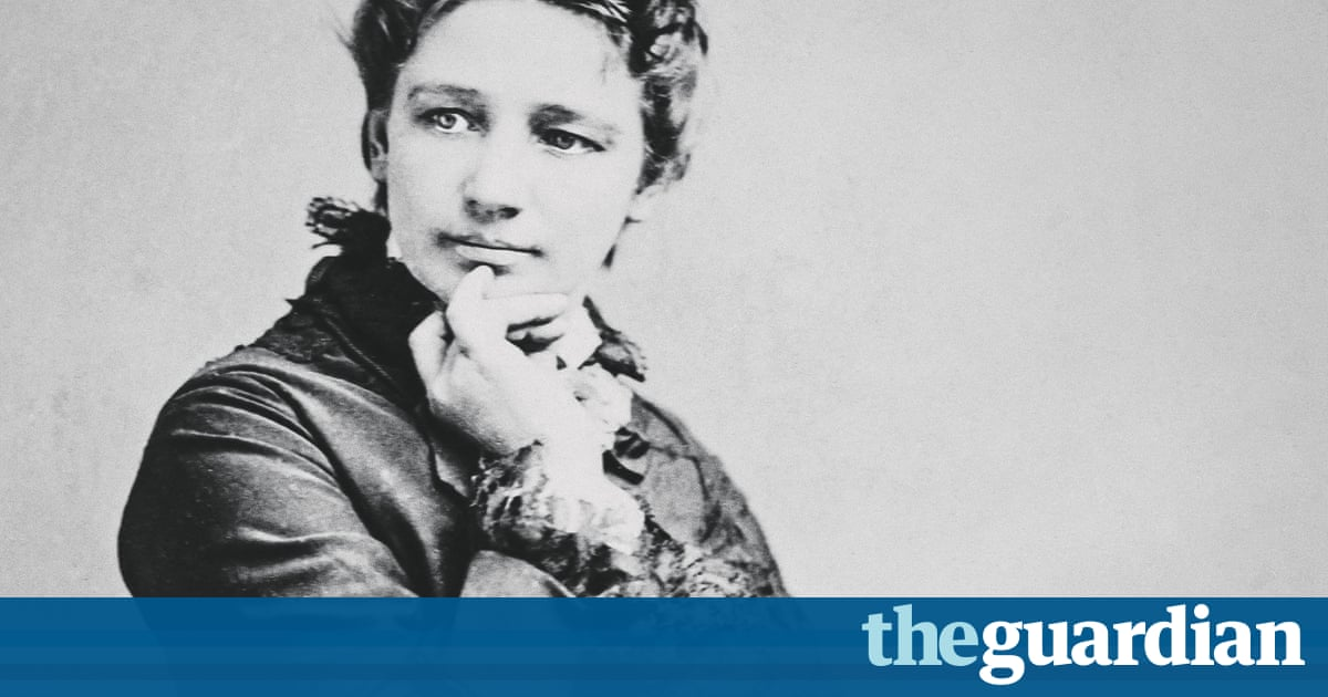 Notorious Victoria: the first woman to run for president  Eileen ...
