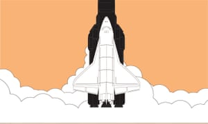 Space: how far have we gone – and where are we going
