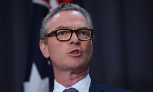 Christopher Pyne has taken a job with consulting firm EY at a time when Australia is engaged in a massive expansion of defence capability