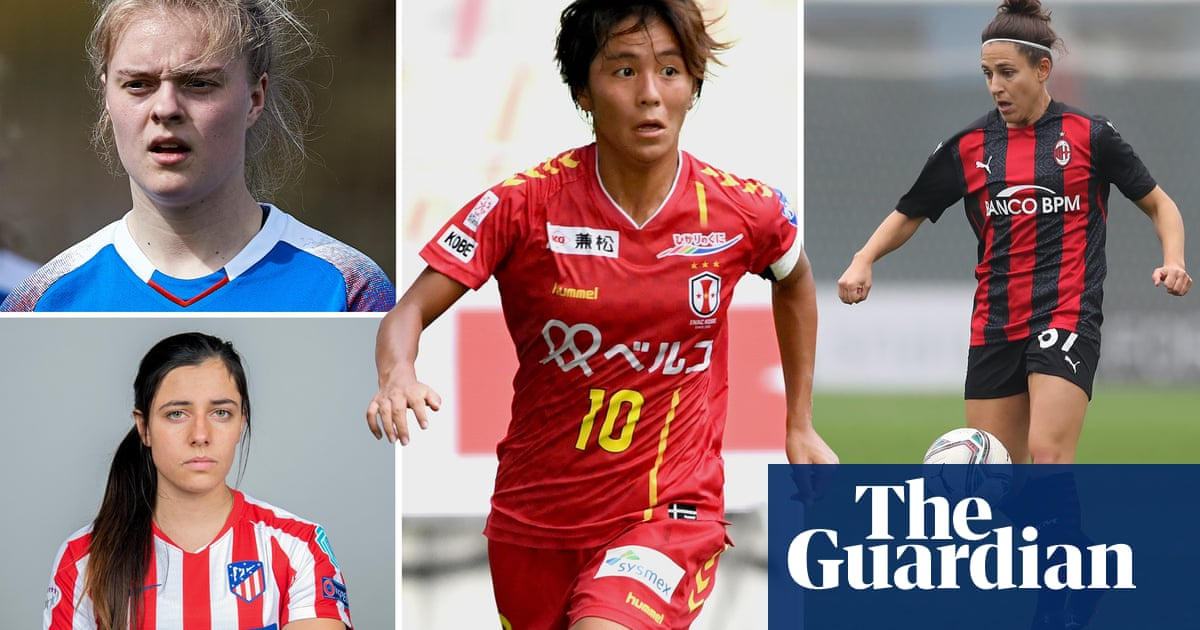 Womens transfer window January 2021 – every deal in Europes top five leagues