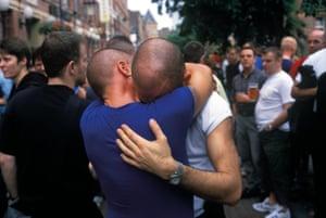 Manchester, Lancashire, 1999