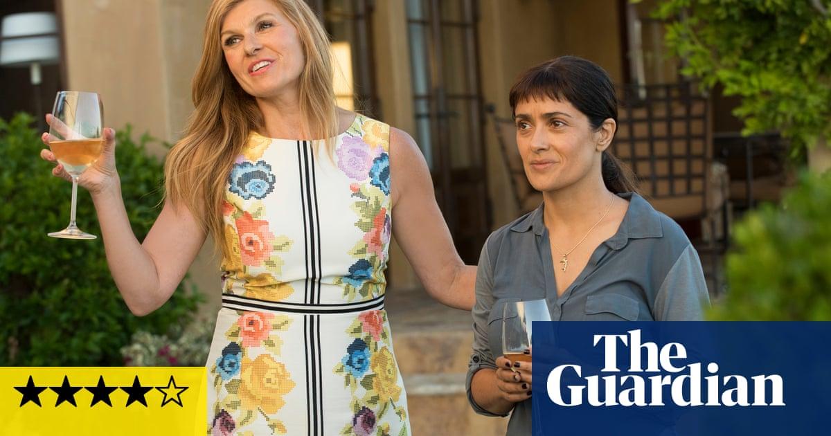 Beatriz at Dinner review – Salma Hayek takes on white privilege in savage  drama