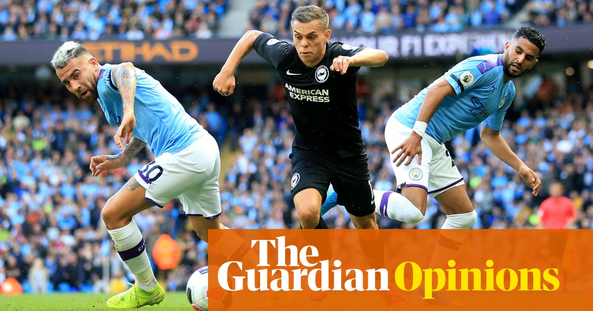 Manchester City's refusal to pay above the odds is hurting Pep Guardiola | Jamie Jackson