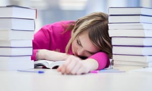 Teenagers' body clocks shift forward by two hours, not ideal for an early start