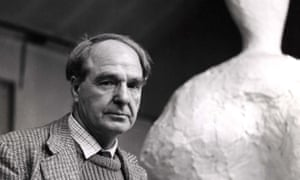 Every one of the seven sculptures bought by Tate in 1945 was by Henry Moore.