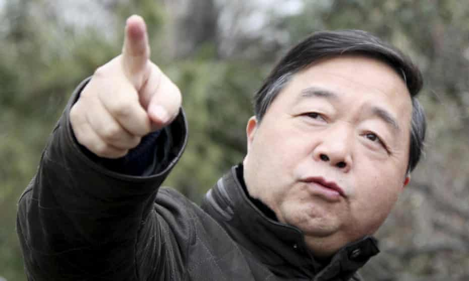 Ji Jianye, the former Mayor of Nanjing, has been sentenced to 15 years in prison for accepting bribes, the latest senior official to be jailed in president Xi Jinping's sweeping anti-corruption campaign.