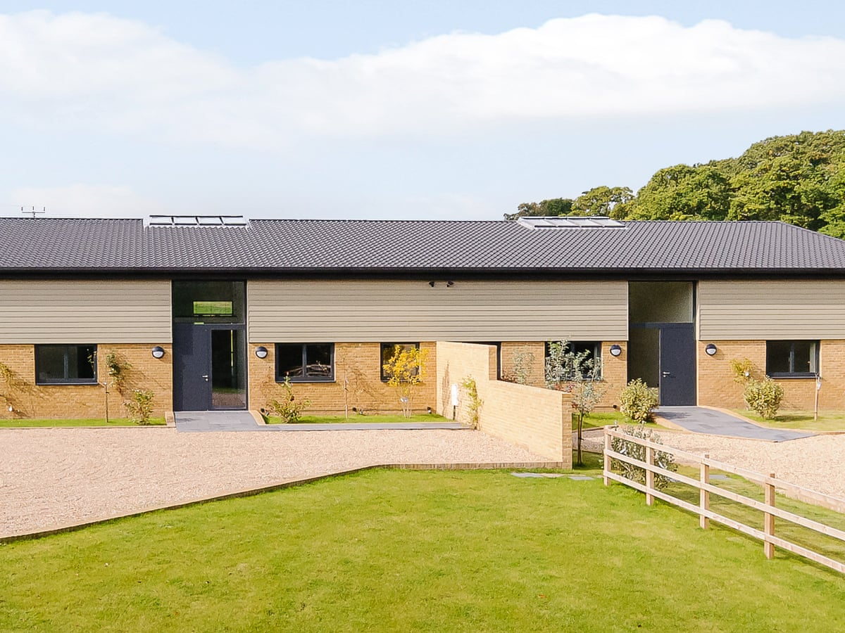 Generation Rent Why I Ll Never Live In A Custom Designed Barn Conversion Housing The Guardian