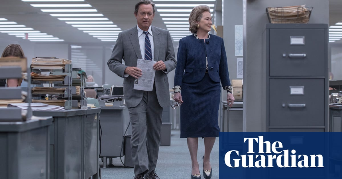 Why The Post should win the 2018 best picture Oscar | Film