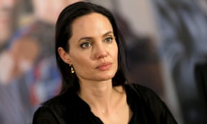 Angelina Jolie: had a preventive double mastectomy after testing for the gene BRCA1.