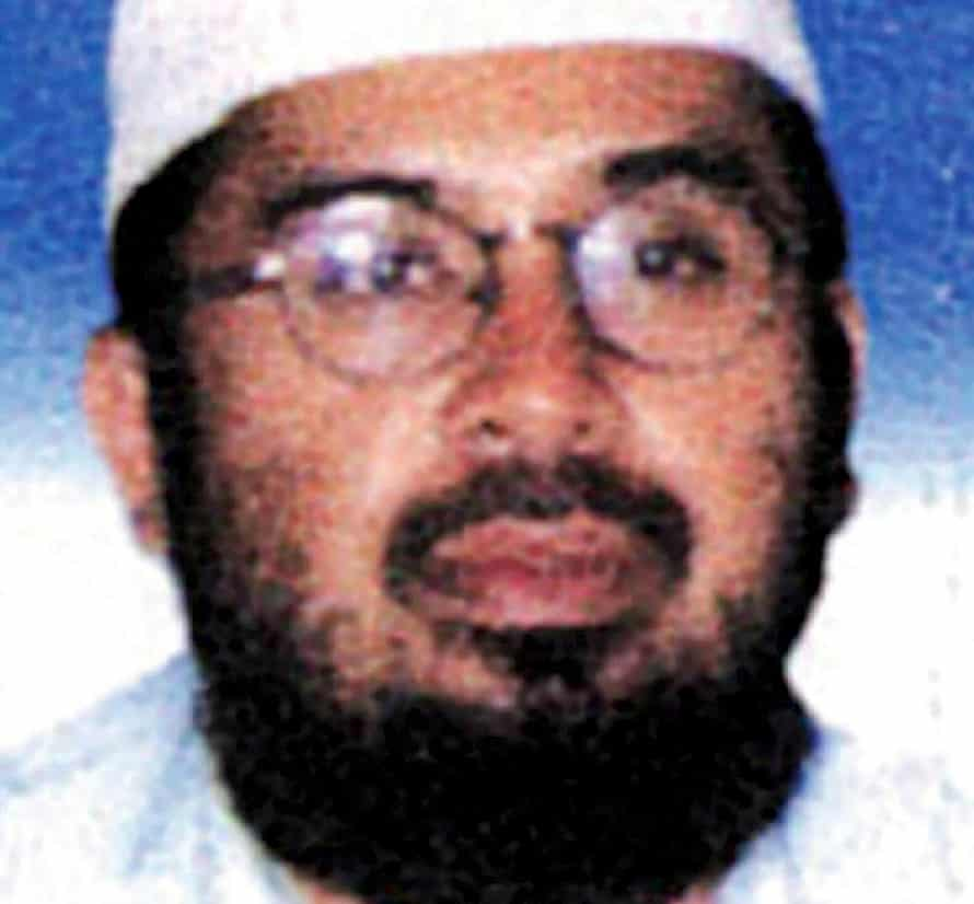 Hambali – real name Encep Nurjaman – is the suspected mastermind of the Bali and Jakarta JW Marriott bombings.