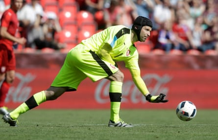 Will Petr Cech and Czech Republic have enough quality to get through the group stage?