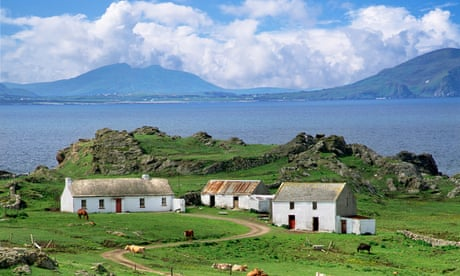 10 of the best activity holidays in Ireland