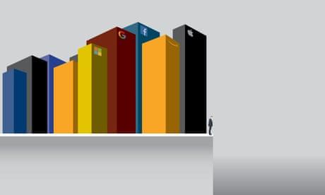 How big tech is dragging us towards the next financial crash