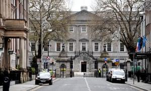 Ireland's Parliament