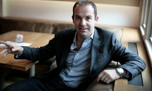 Martin Lewis takes on the ombudsman service.