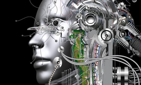 Mark O'Connell: five books to understand transhumanism
