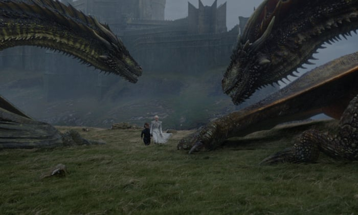 You win or you die!' The hardest Game of Thrones quiz ever