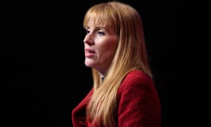 Angela Rayner said Labour must set out its vision for a 'real Britain' after the country leaves the EU.