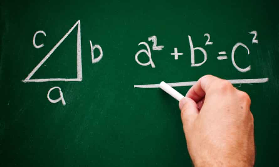 Pythagoras's theorem
