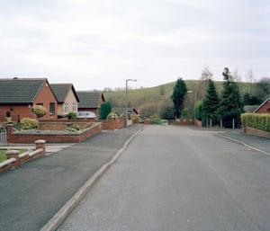 Walker Street, Rawmarsh, Rotherham