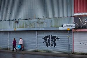 Grimsby has experienced decades of decline