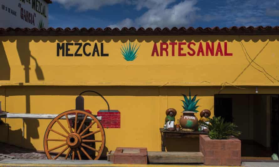 Mezcal Mexico