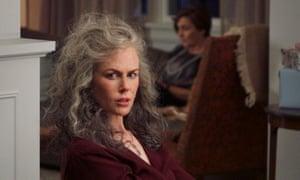 Nicole Kidman as Julia.