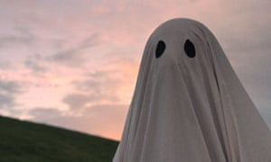 Intimate emotional depth ... Casey Affleck in A Ghost Story.