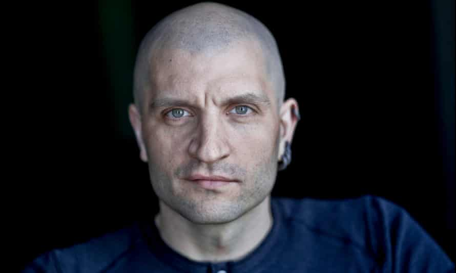 China Miéville: 'Without hope there's no drive to overturn an ugly world.'