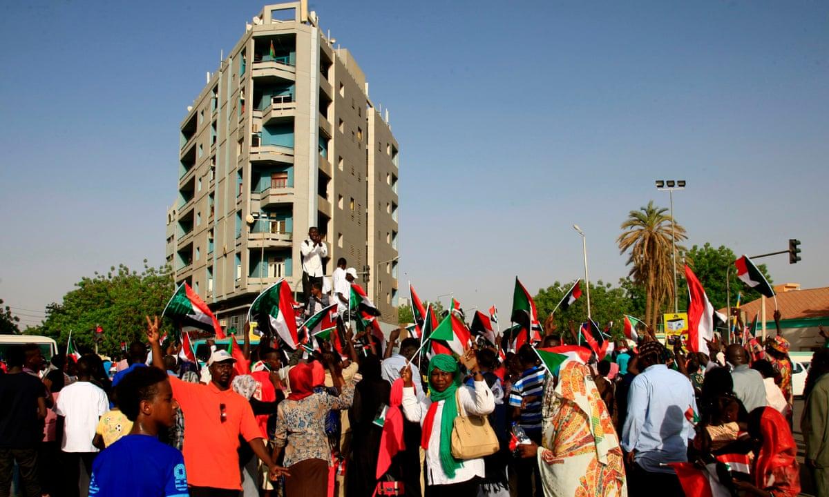 Sex guide in Khartoum