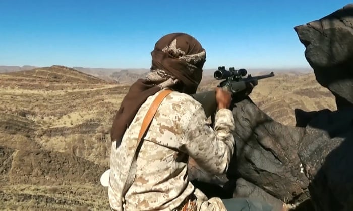 Yemen: inquiry finds Saudis diverting arms to factions loyal