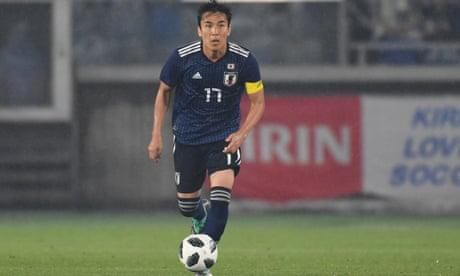 Makoto Hasebe: slow starter whose diligence paid off with Japan captaincy